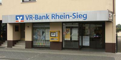 VR-Bank Rhein-Sieg eG, Geschäftsstelle Sankt Augustin-Meindorf in Sankt Augustin