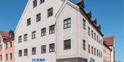 VR Bank Kaufbeuren-Ostallgäu eG, Geschäftsstelle Schongau in Schongau