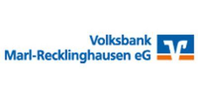 Volksbank Marl-Recklinghausen eG, SB-Center Zechenstraße in Marl
