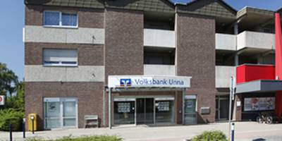 Volksbank Unna, Holzwickede-Nord in Holzwickede