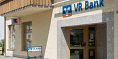 VR Bank Kaufbeuren-Ostallgäu eG, Geschäftsstelle Oberbeuren in Kaufbeuren