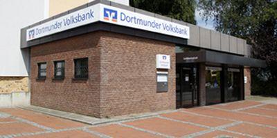Volksbank Schwerte, Filiale Holzen in Schwerte