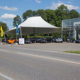 Bild zu Automobile Wurm GmbH in Ravensburg