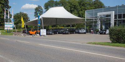 Automobile Wurm GmbH in Ravensburg