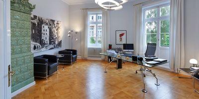 B & B Immobilien GmbH in Bad Homburg vor der Höhe