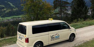 Taxi Mietwagen Rauf in Garmisch-Partenkirchen