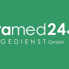 Bild zu Curamed24 Pflegedienst GmbH Ambulanter Pflegedienst in Hannover