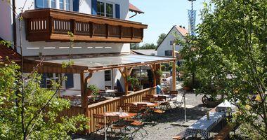 Gasthof Janser in Schwabniederhofen Gemeinde Altenstadt bei Schongau