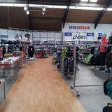 Sporthaus Robert Hübner GmbH in Sprendlingen Stadt Dreieich