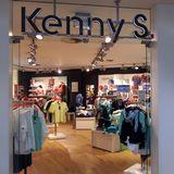 Kenny S. Store in Neu-Isenburg