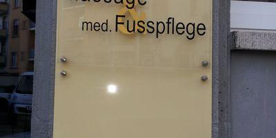 Frey Marianne Medizinische Fußpflege in Neu-Isenburg