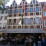 Brauerei Zum Schlüssel in Düsseldorf