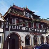 Rats-Apotheke in Rheinzabern