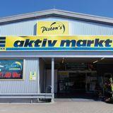 Piston's Edeka in Karlsbad