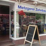 Zehnbauer Metzgerei in Karlsruhe