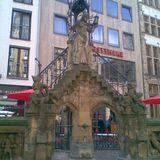 FRÜH am Dom in Köln