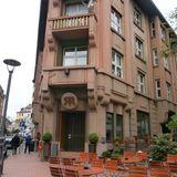 Cafe Rosenrot in Pforzheim