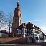 St. Michael in Rheinzabern