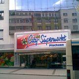 City-Supermarkt Pischzan in Pforzheim