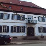 Rathaus Rheinzabern in Rheinzabern