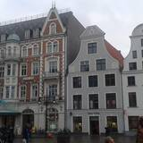 Pentahotel Rostock in Rostock