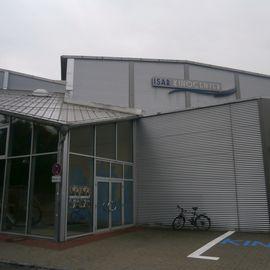 Bild zu Isar Kinocenter in Bad Tölz