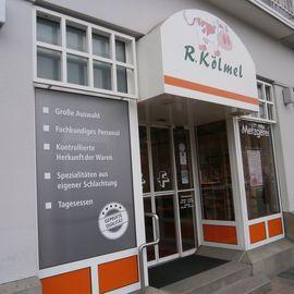 Zuber in Rastatt