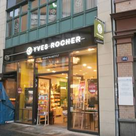 Yves Rocher Halle in Halle (Saale)