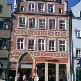 Bild zu Hunkemöller in Landshut