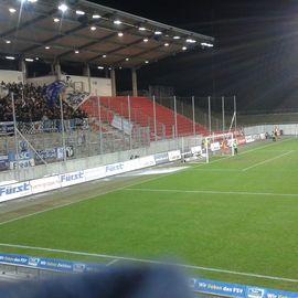 Bild zu GGZ-Arena in Zwickau