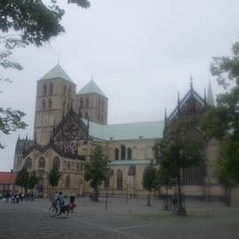 St.-Paulus-Dom Münster in Münster