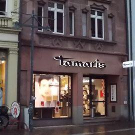 Tamaris in Lörrach