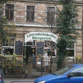 Löwenbräukeller in Karlsruhe