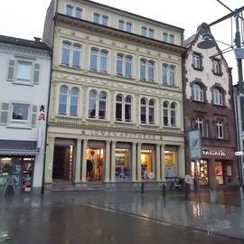 Löwen-Apotheke Inh. Peter Kayser in Lörrach