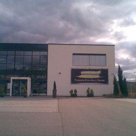 Tanzschulen Saumweber-Fischer GmbH in Pforzheim