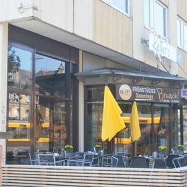 Reiter's Cafe Brot Genuss in Karlsruhe