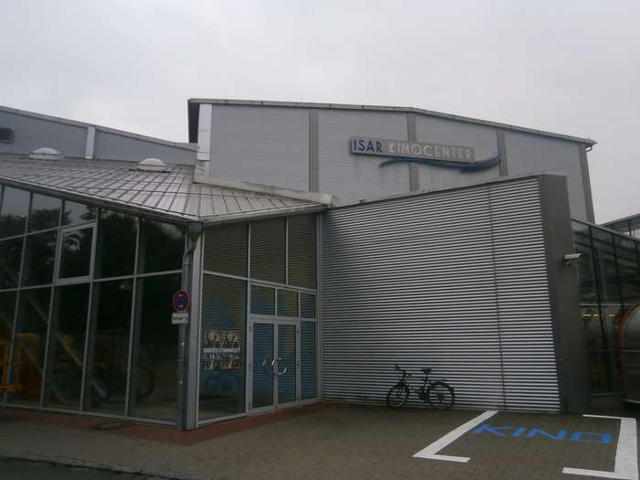 Isar Kinocenter Bad Tölz Reservieren