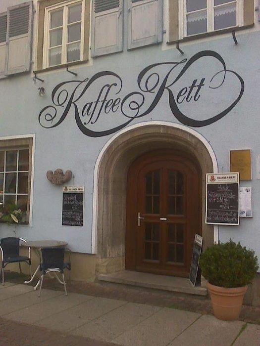 Cafe Am Markt Kirchberg Jagst