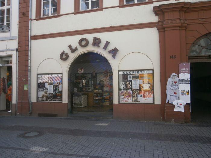 gloria heidelberg
