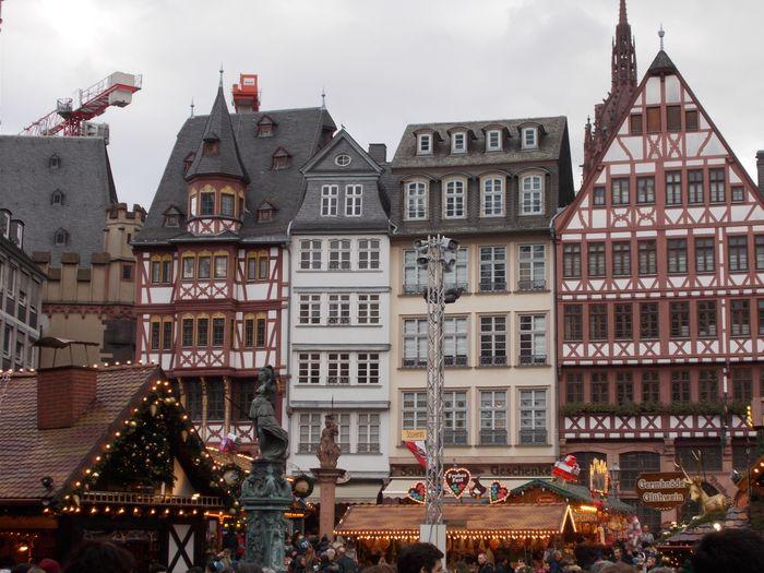 Weihnachtsmarkt Frankfurt Am Main.Weihnachtsmarkt Frankfurt Am Main Am Römer 4 Bewertungen