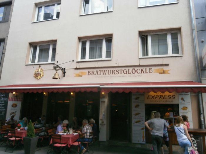 Barrierefreie Restaurants in Mainz | golocal