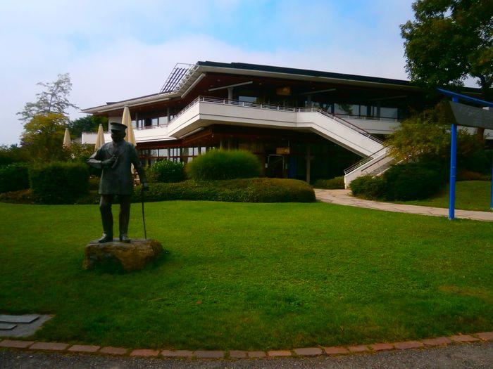Bilder und Fotos zu Graf Zeppelin Haus in Friedrichshafen