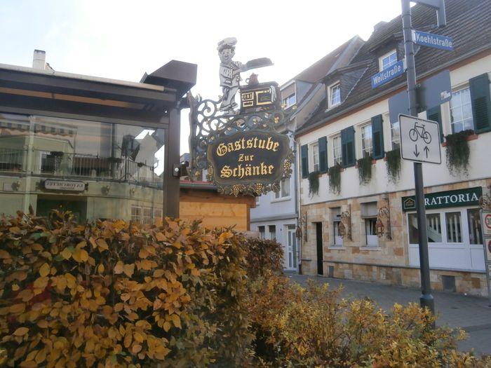 Wein- u. Bierschänke - 5 Bewertungen - Worms Innenstadt - Wollstr ...