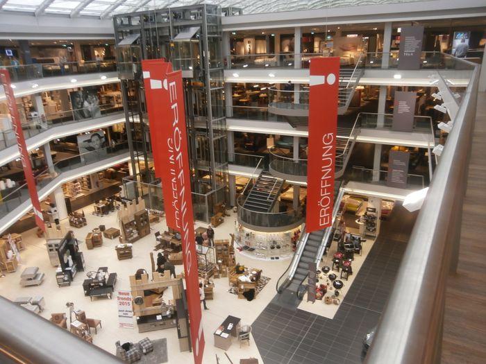 Bilder und Fotos zu Möbelzentrum Pforzheim in Pforzheim