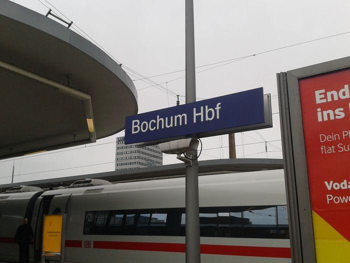 hauptbahnhof bochum in bochum innenstadt im das telefonbuch finden tel 0201 1 82 1. Black Bedroom Furniture Sets. Home Design Ideas
