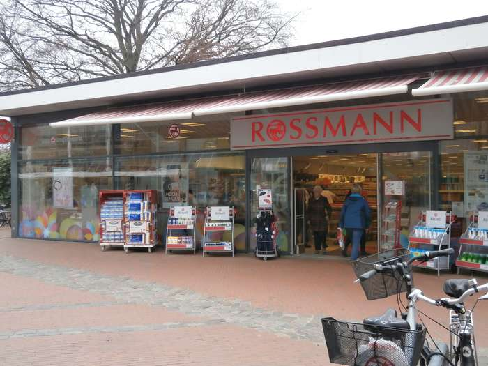 rossmann drogeriem rkte 3 bewertungen hamburg niendorf tibarg golocal. Black Bedroom Furniture Sets. Home Design Ideas