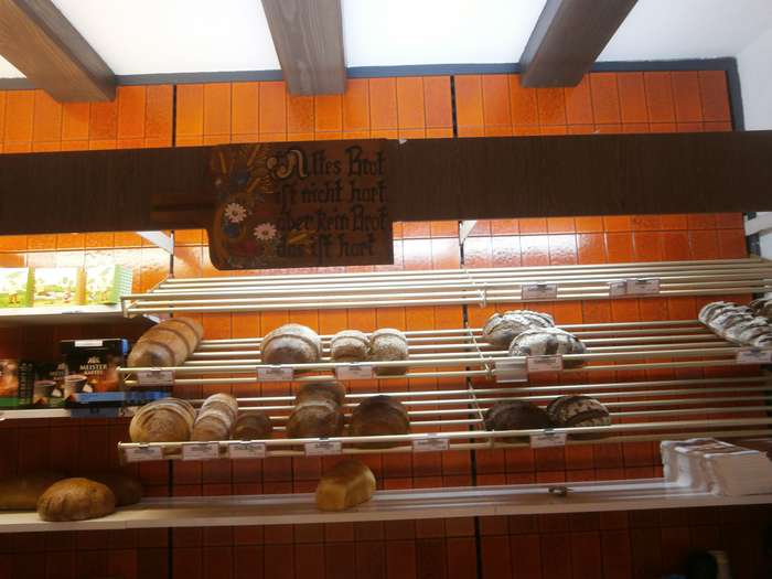 11224f753877f0 Gute Bäckereien in Speyer