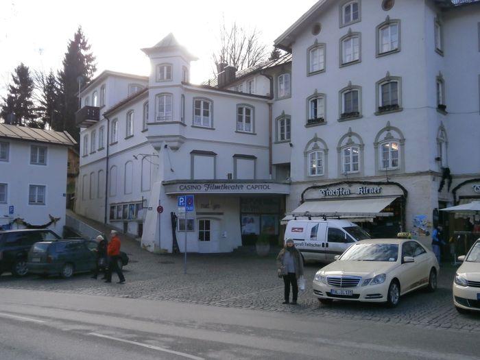 Capitol Theater 1 Bewertung Bad Tölz Amortplatz Golocal
