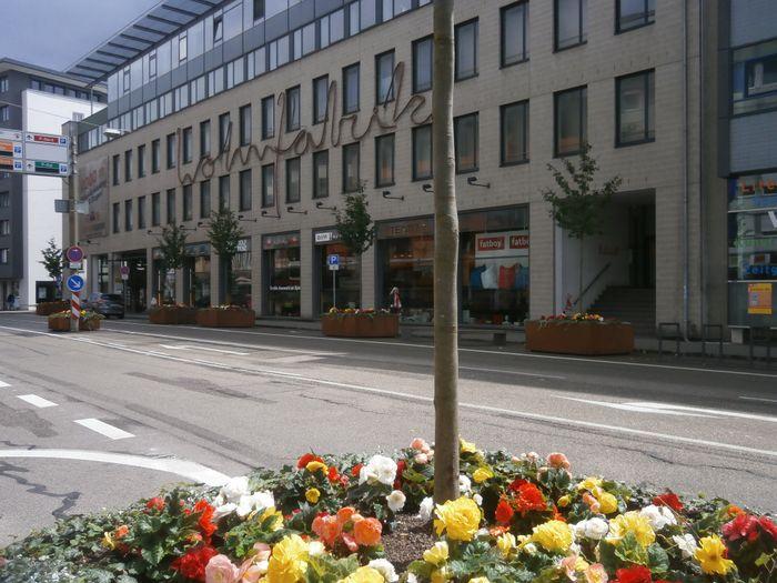 wohnfabrik pappe la papp gmbh 2 bewertungen pforzheim innenstadt zerrennerstr golocal. Black Bedroom Furniture Sets. Home Design Ideas