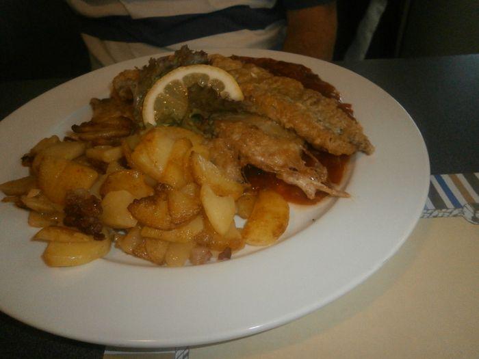 Restaurant Cafe Deichtor